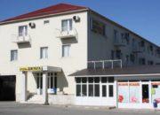 Отель «Джубга»