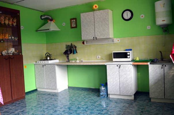 Гостевые комнаты в Джубге