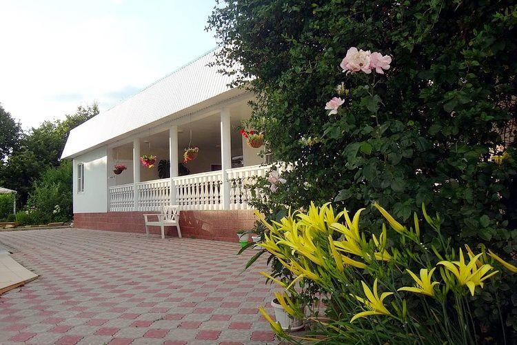Гостевой дом «Бирюза» в Джубге
