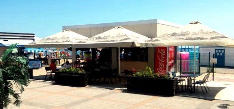 Тихийберег - кафе & бар в Джубге